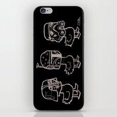 Star Wars Ducks  iPhone & iPod Skin