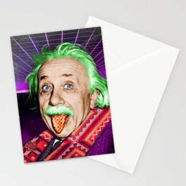 e = m c 2 Stationery Cards