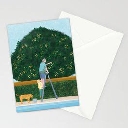 Lovely Afternoon Stationery Cards