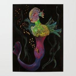 Birth of Mermaids Poster
