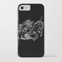 catcher in the rye iPhone & iPod Cases featuring The Catcher In The Rye by Jeremy Jon Myers