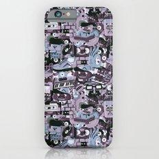 Wavvs iPhone 6s Slim Case