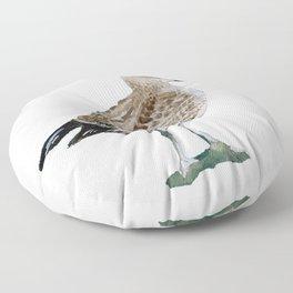 mouette Floor Pillow