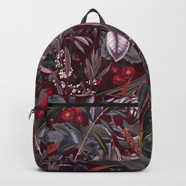 Midnight Garden IX Backpack