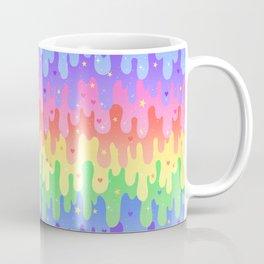 Rainbow Slime Coffee Mug