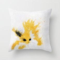 #135 Throw Pillow