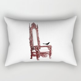Your Royal Highness Rectangular Pillow