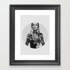 Reverie 04 Framed Art Print