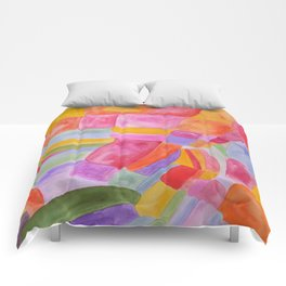 Candy Bunch Comforters