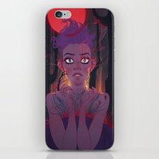 The Memory part IV: Darkfall iPhone & iPod Skin