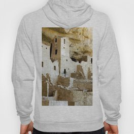 Mesa Verde Cliff Dwellings Hoody