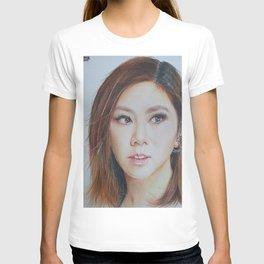 邓紫棋 gem T-shirt