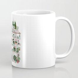 Plant Room Coffee Mug