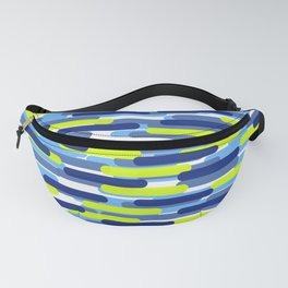 Fast Capsules 5 Fanny Pack