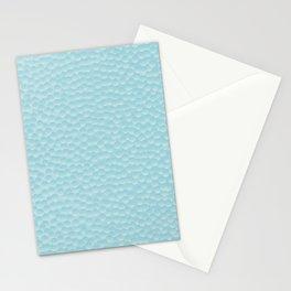 Bathroom Window Glass Stationery Cards