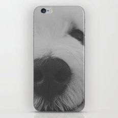Tyson iPhone & iPod Skin