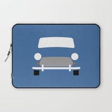 Mini Cooper ( Mk VII ) Laptop Sleeve