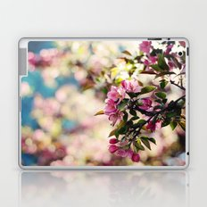 Ode to Spring Laptop & iPad Skin