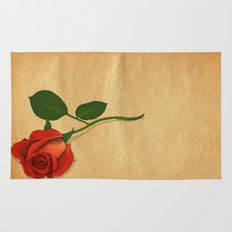 A Rose Rug