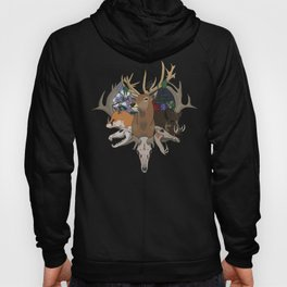 Lords of Blood and Bone Hoody