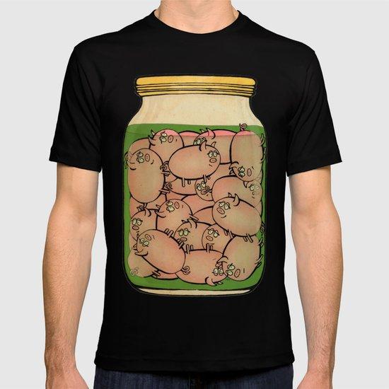 Pickled Pig Revisited T-shirt