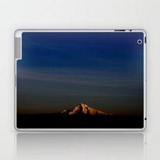 Wintery Sunset Laptop & iPad Skin