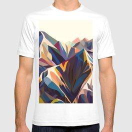 Mountains original T-Shirt