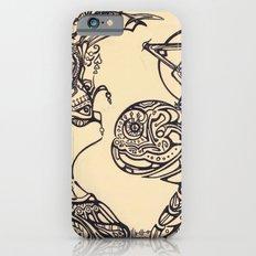 The Seeker Slim Case iPhone 6s