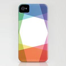 Fig. 001 Slim Case iPhone (4, 4s)
