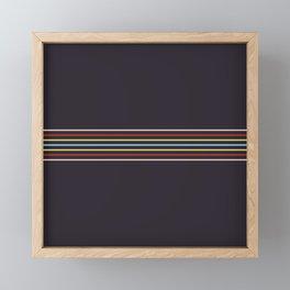 Masamune Framed Mini Art Print