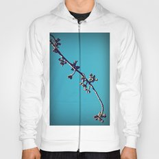The Branch that Hangs Alone Hoody