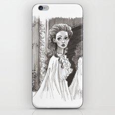 Angel of Music iPhone & iPod Skin