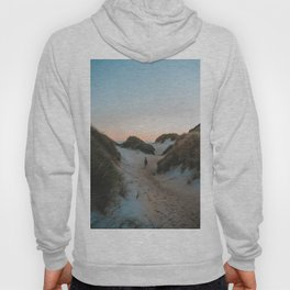 The Sand Dunes (Color) Hoody