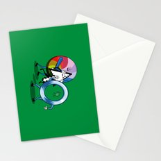 System bullies Stationery Cards