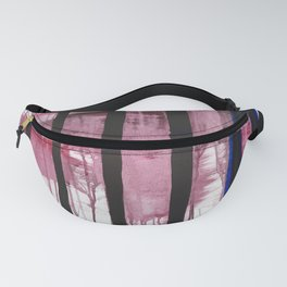 Forest For The Trees Fanny Pack