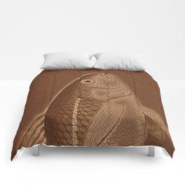 Piscibus 6 Comforters