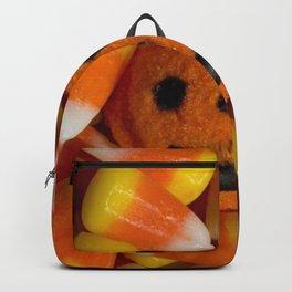 Halloween Candies Backpack