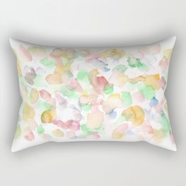 150725 My Happy Bubbles 30 Rectangular Pillow