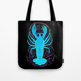 THERE'S NO CRAY LIKE HOME Tote Bag