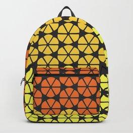 Ultraviolence Orange Backpack