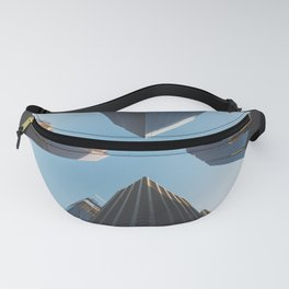 NYC Skyscrape Fanny Pack
