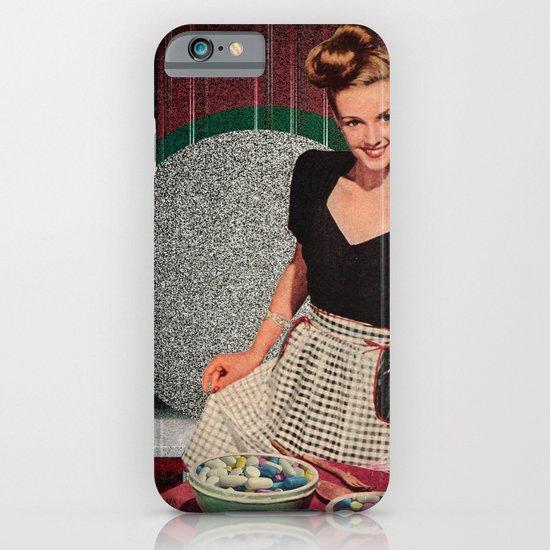 plastic makes life easy iPhone & iPod Case
