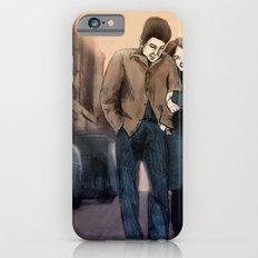 Freewheelin' Slim Case iPhone 6s