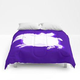 Fat Pegasus Comforters