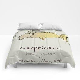 Capricorn V2 Comforters