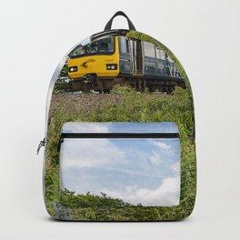 Powderham Pacer Backpack