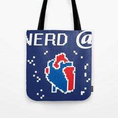 Nerd @ Heart Tote Bag