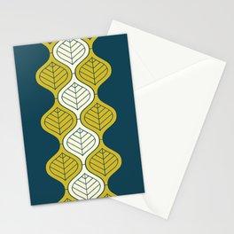 Bohemian Mod Stationery Cards