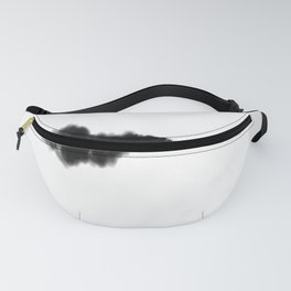 """Tribute to the China Millennium Poem """" Jian Jia"""" (a kind of reeds) No. 3 Fanny Pack"""