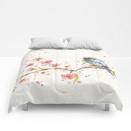Little Journeys (BlueBird) Comforters